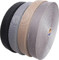 SYNTEC INDUSTRIES BINDINGTAPEGRY0975 BINDING TAPE GREY 1 1/4