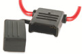 WIRTHCO 31860-7 8AWG MAXI FUSE HOLDER