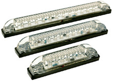 SEACHOICE 03011 UNDERWATER LED LIGHT STRIP 6