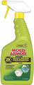 DAMPRID FG502 HA MOLD/MILDEW STAIN REMOVER