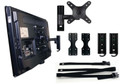READY AMERICA INC MRV3510 TRAVEL 37IN TV WALL MOUNT