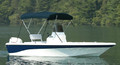 CARVER COVERS A5475UB02 N BOW TOP KIT 73-78 BLACK