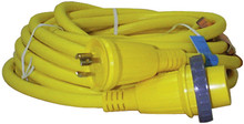 HUBBELL HBL61CM08 30A/125V 50' CABLE SET