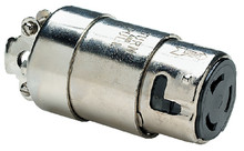 HUBBELL HBL63CM64 FEMALE CONNECTOR 50A/250V