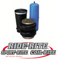 FIRESTONE INDUSTRIAL PRODUCTS 2430 RIDE RITE C1500 (07-12)