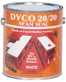 DYCO PAINTS INC. 20/20-GAL GAL DYCO SEAM SEAL