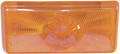 FASTENERS UNLIMITED 89-100A AMBER LENS