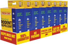 A P PRODUCTS 020-128 FRESH CAB 8 PK DISPLAY TRAY