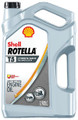 SHELL OIL 550045130 ROTELLA T4 10W30 CK4 SYN BLD@3