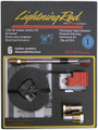 WESTERN LEISURE PRODUCTS LR-425 6 GAL. ATWOOD/SUB. HEATER KIT