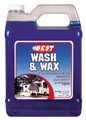 PRO PACK PACKAGING 60128 WASH & WAX CONCENTRATE 128 OZ.