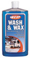 PRO PACK PACKAGING 60032 WASH & WAX CONCENTRATE 32 OZ