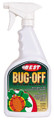 PRO PACK PACKAGING 45032 32 OZ.BUG OFF-BUG REMOVER