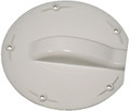 KING CONTROLS CE2000 CABLE ENTRY COVER PLATE