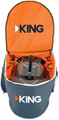 KING CONTROLS CB1000 CARRY BAG-KING SATELLITE ANT