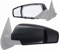 K-SOURCE 80910 SNAP ON MIRROR 2014 CHEVY