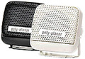 POLY PLANAR MB21W 2-1/2  WHITE VHF EXT SPEAKER