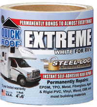 CO-FAIR CORP. UBE475 QUICK ROOF EXTREME 4