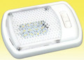 THIN-LITE CORP LED311-1 LED ELEGANT SURF MT FIXTURE