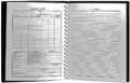 BECKSON MARINE MM403 GUEST LOG ALL PAGES ASST.