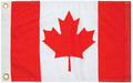 TAYLOR 1318 CANADIAN ENSIGN 9X18