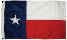 TAYLOR 2318 TEXAS ENSIGN 12IN X 18IN