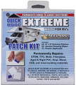 CO-FAIR CORP. UBE88 QUICK ROOF EXTREME WHT PATCH