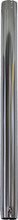 A P PRODUCTS 013-926 TABLE LEG 25.5IN CHROME