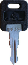 A P PRODUCTS 013-691301 FASTEC REPL KEY #301 @5