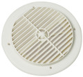 D & W SALES ENG. 6840 LOUVERED AIR CONDITIONER VENT