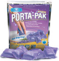 WALEX PRODUCTS PPRV10LAV PORTA-PAK LAVENDER BAG OF 10