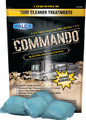 WALEX PRODUCTS CMDOBG COMMANDO BLACK HOLDING TANK CL