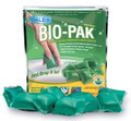 WALEX PRODUCTS BIOPPBG BIO-PACK ALPINE FRESH