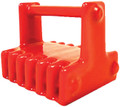 GREENFIELD PRODUCTS 7-RD MARINE RETRIEVAL MAGNET 200 B