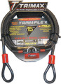 TRIMAX LOCKS TDL1510 15'DUAL LOOP-MULTI USE CABLE