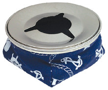 SEACHOICE 79401 WINDPROOF ASHTRAY