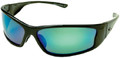 YACHTER'S CHOICE PRODUCTS 41503 MARLIN BLUE MIRROR SUNGLASS