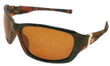 YACHTER'S CHOICE PRODUCTS 42734 LADYFISH TORTOISE BRN/AMBER/GD