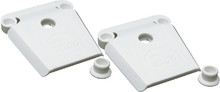 SEACHOICE 76921 LATCH SET (2 LATCHES & POSTS)