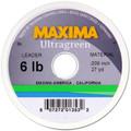 Maxima MLG-8 Ultragreen Leader 0980-0050