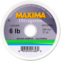 Maxima MLG-15 Ultragreen Leader 0980-0056