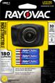 Rayovac DIYHPHL-BC Indestructible 0977-0217