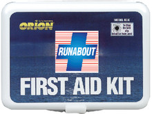 ORION SAFETY PRODUCTS 962 RUNABOUT  FIRST AID KIT