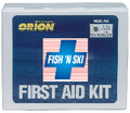 ORION SAFETY PRODUCTS 963 FISH N SKI FIRST AID KIT