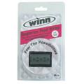 Winn Grips OW11-DG Polymer Rod Grip 5458-0010