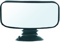CIPA MIRRORS 11050 SUCTION CUP MIRROR-4IN X 8IN