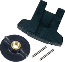 MOTORGUIDE MGA050B6 PROP NUT/WRENCH KIT WITH PINS
