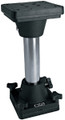 SCOTTY DOWNRIGGERS 2612 12IN DOWNRIGGER PEDESTAL RISER