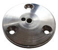 PANTHER AP13003 BASE PLATE-CHROME FOR AP100