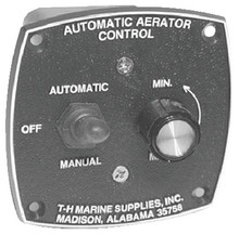 T-H MARINE AAC1DP AUTOMATIC AERATOR CONTROL